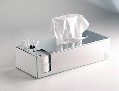 Kombibox 3 Weiss