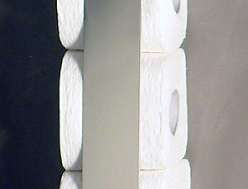 Paper Wand