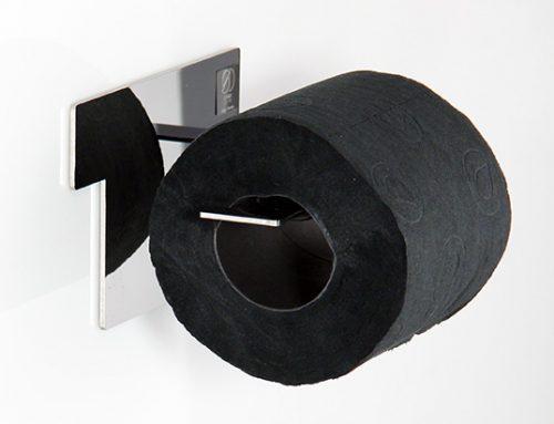 Toilettenrollenhalter