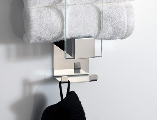 Towel Wand Hook